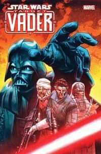 Star Wars Target Vader #4