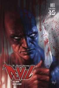Death-Defying Devil #3 CVR B Parrillo