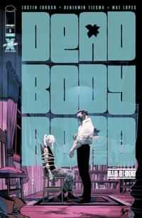 Dead Body Road Bad Blood #5