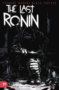 TMNT The Last Ronin #2 Variant 10 Copy Sophie Campbell