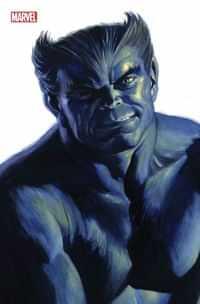 X-force #13 Variant Alex Ross Beast Timeless