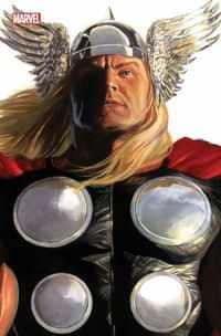 Thor #8 Variant Alex Ross Thor Timeless
