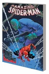 Amazing Spider-Man TP Nick Spencer Sins Rising