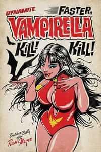 Vampirella #15 CVR C Billy