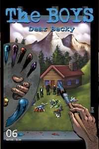 Boys Dear Becky #6