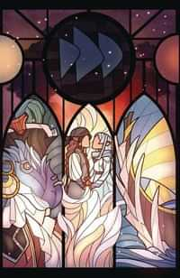 Jim Henson Dark Crystal Age Resistance #12 CVR B Connect