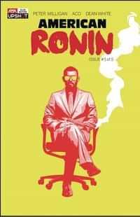 American Ronin #1 CVR A Aco