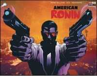 American Ronin #1 CVR B Deodato Jr