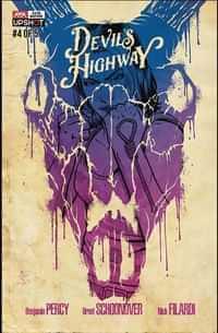 Devils Highway #4