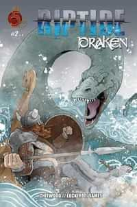 Riptide Draken #2