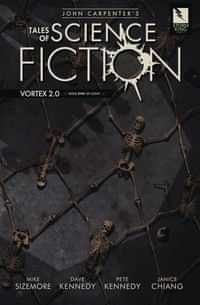 John Carpenters Tales Scifi Vortex 2 #5