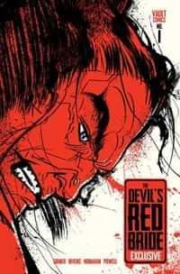 Devils Red Bride #1 CVR C Gooden Daniel