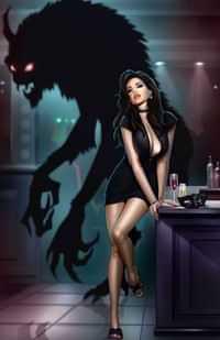 Tales Of Terror Quarterly 2020 Halloween Special #1 CVR B