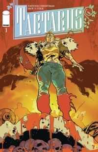 Tartarus #1 CVR B Christmas
