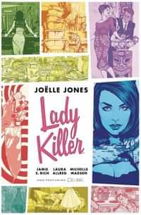 Lady Killer HC Library Edition V1