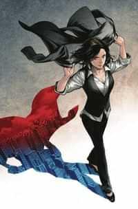 Lois Lane #8 CVR B