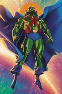 Martian Manhunter #12 CVR B