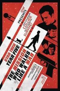 Star Trek Year Five #11