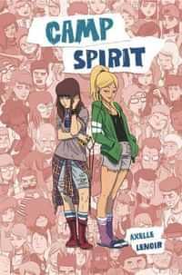 Camp Spirit GN