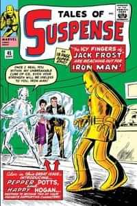 True Believers One-Shot Iron Man 2020 Pepper Potts
