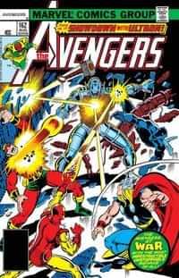 True Believers One-Shot Iron Man 2020 Jocasta