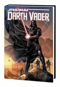 Star Wars HC Darth Vader Dark Lord Sith V2
