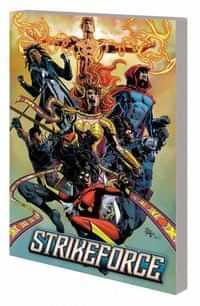 Strikeforce TP V1