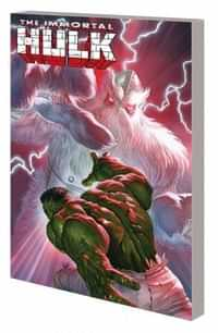 Immortal Hulk TP V6