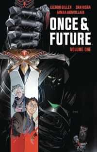 Once and Future TP V1