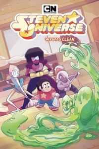 Steven Universe GN Crystal Clean