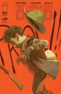 Walking Dead #9 Deluxe Edition CVR C Tedesco