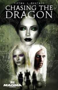 Chasing The Dragon #1
