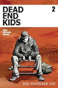 Dead End Kids Suburban Job #2