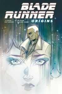 Blade Runner Origins #1 CVR B Momoko