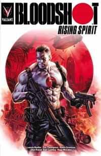 Bloodshot TP Rising Spirit