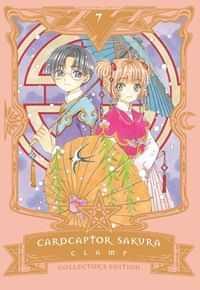 Cardcaptor Sakura HC Collectors Edition V7