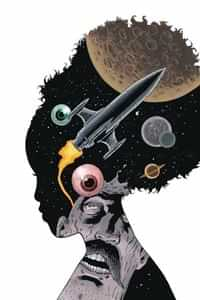 Black Hammer Age of Doom #10 CVR A Ormston