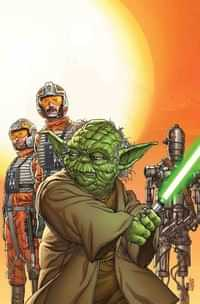 Star Wars Age Rebellion Special