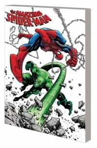 Amazing Spider-Man TP Nick Spencer V3