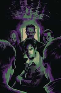 Buffy The Vampire Slayer #4 CVR A Taylor