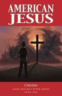 American Jesus TP Chosen New Edition