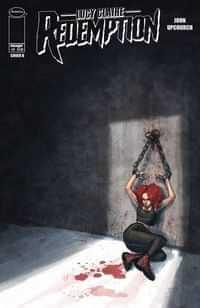 Lucy Claire Redemption #5 CVR B
