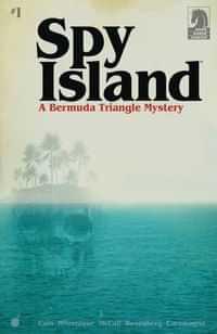 Spy Island #1 CVR A Miternique