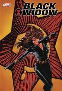 Black Widow V10 #1 Variant Charest