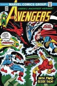 True Believers One-Shot Black Widow and Avengers