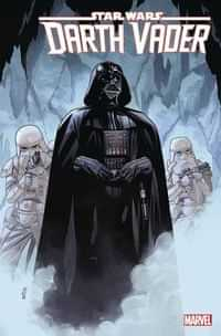 Star Wars Darth Vader #3 Variant Sprouse Empire Strikes Back