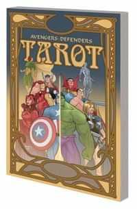 Tarot TP Avengers Defenders