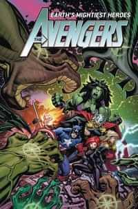 Avengers TP Jason Aaron Starbrand Reborn