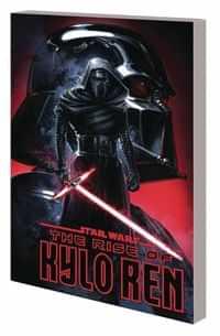 Star Wars TP Rise of Kylo Ren