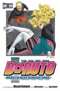 Boruto GN Naruto Next Generations